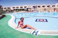 Hotel Turquoise Sharm el Sheikh Rode Zee